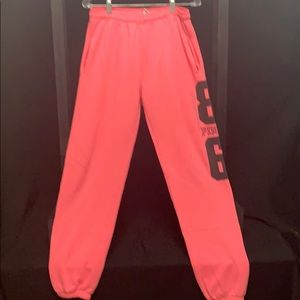 Women's PINK Victoria's Secret sweatpants